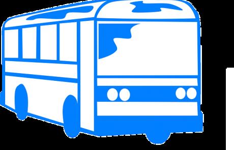 סגר שלישי -התחבורה הציבורית תמשיך לפעול במתכונת מלאה