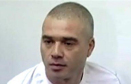 הותר לפרסום: איציק בר מוחא נעצר על ניסיון לפיגוע פלילי בירושלים