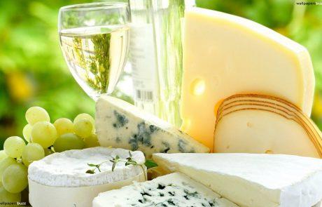 איך בוחרים גבינה טובה