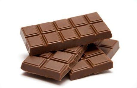 שוקולד ישראלי מסתובב בעולם