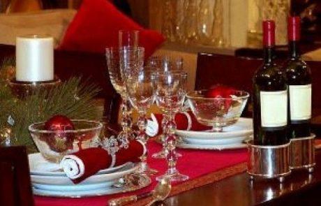 ארוחה מוצלחת החל מן התכנון,הקנייה וההגשה