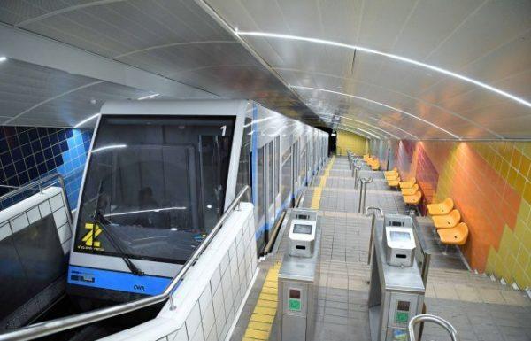 טיול בחיפה בשש תחנות שונות וכרמלית אחת