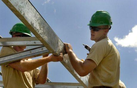 התחלות בנייה ב-2014 הייתה ירידה של 7.9%