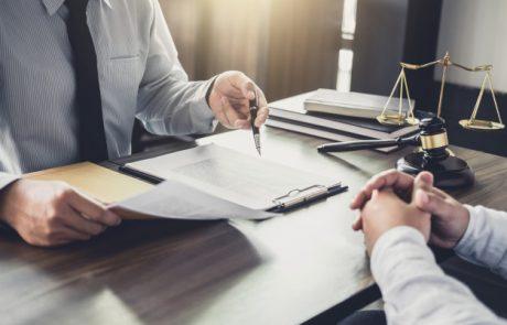"""עורך דין מע""""מ – ייצוג משפטי בעבירות מע״מ"""
