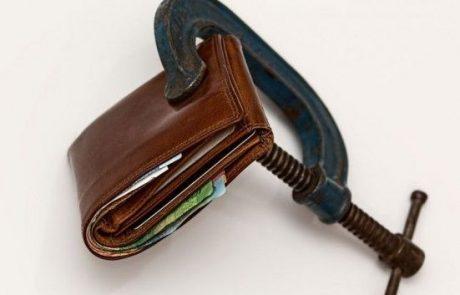 המשמעות הכלכלית כאשר הפעילות המשקית במדינה נסגרת?