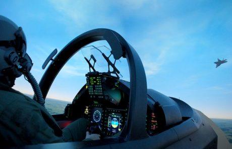 אלביט מערכות השלימה אספקת סימולטוריםלחיל האוויר הפולני