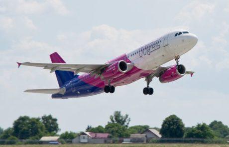 WIZZ AIR תפעיל בחורף טיסות בקו וינה תל אביב