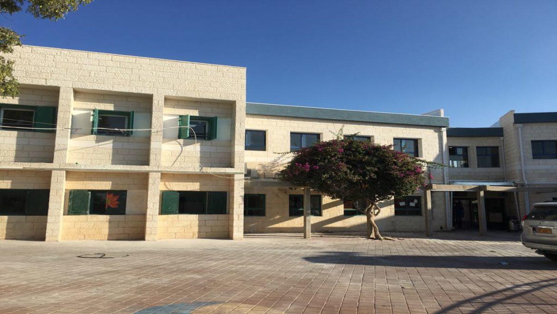 7,000 תלמידים יפתחו מחר את שנת הלימודים בגוש עציון