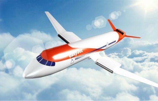 החל פיתוח מנועים חשמליים עבור המטוס החשמלי רייט 1