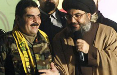 סמיר קונטאר חוסל הלילה בסוריה