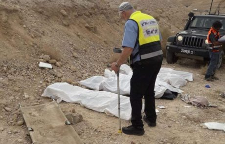 אסון בנחל צפית תשעה נערים ונערות נהרגו