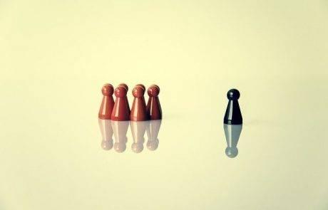 נאמנות, אחדות, זהות, משמעות: רק כך ננצח