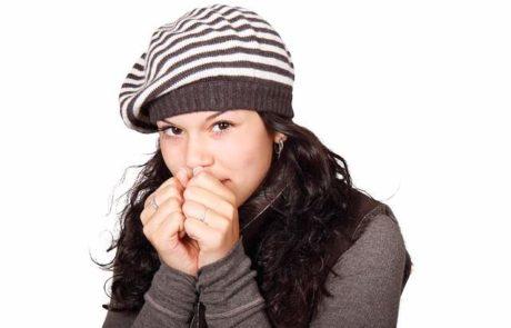 בעיות עור בחורף ואיך מטפלים