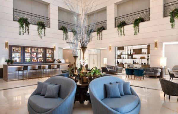 נפתח מלון הרברט סמואל אופרה בתל אביב
