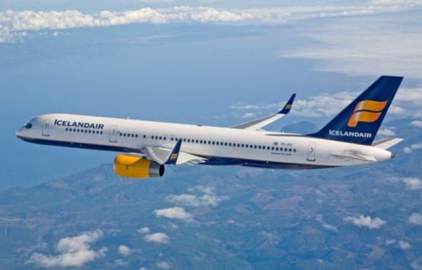איסלנדאייר מפסיקה את טיסותיה לסן פרנסיסקו ולקנזס סיטי