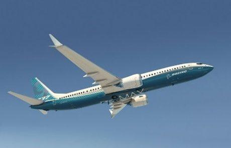 בואינג מכרה יותר מ-240 מטוסים בסלון האווירי בפריז