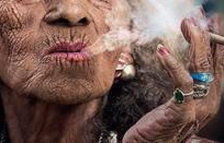 טיפול חדשני בקמטי עישון הנוצרים סביב השפתיים