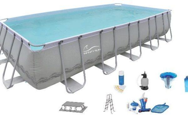 שוברים את החום מבצעים חמים לבריכות קיץ מצננות