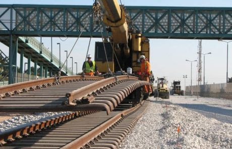 הטכניון יכשיר מהנדסי מסילה
