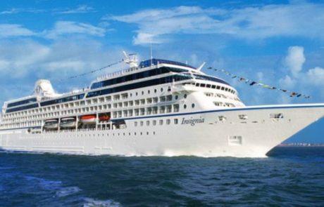 חברת הקרוזים Oceania Cruises תפעל מניו יורק