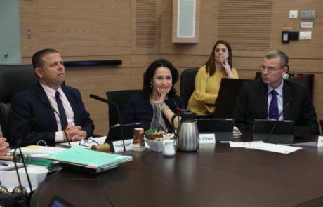 ועדת הכלכלה: משחררים רגולציה מיותרת בתיירות