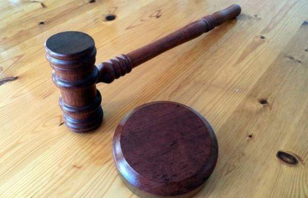 כתב אישום הוגש נגד הרב אברהם ישראל פרויליך