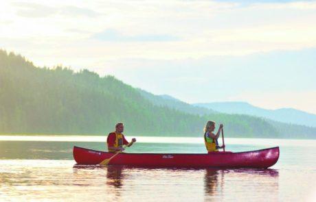 תיירות דווקא בקיץ בפינלנד
