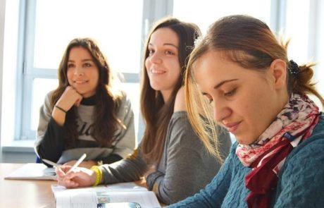 """יו""""ר איסתא יזם ביקור של תלמידי בית שאן בפולין"""