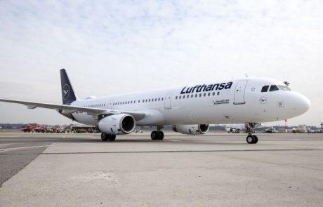 לופטהנזה תוסיף 3 טיסות שבועיות בקיץ למינכן