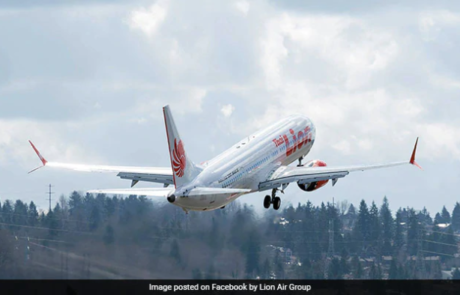 מטוס של חברת ליון אייר התרסק בים