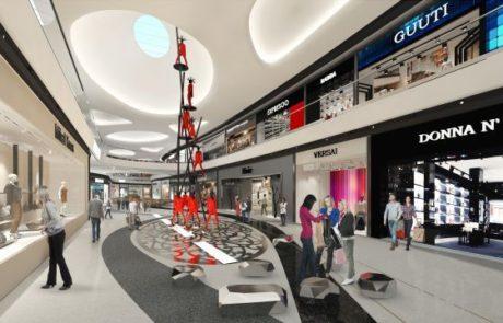 נחתמה עסקת הקמת קניון TLV Fashion Mall