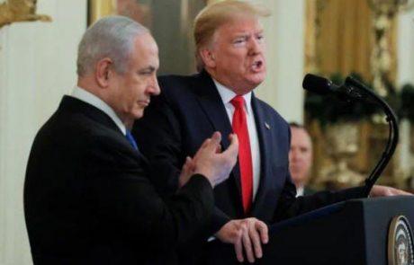 טראמפ: ירושלים המאוחדת תהייה בירת ישראל