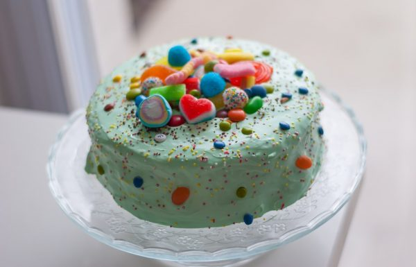 תחרות עיצוב עוגות נושאת פרסים לרגל חנוכה