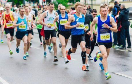 מרתון סמסונג תל אביב