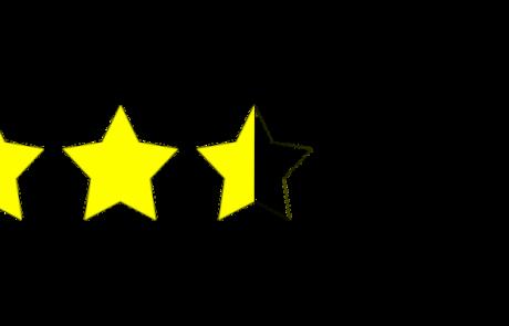 יוטל קנס על מלונות שיפרסמו דירוג כוכבים מטעה