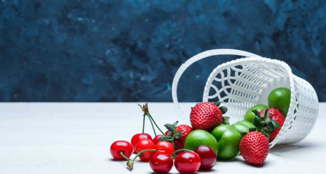 מהם היתרונות של בר פירות לאירועים?