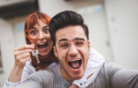 קניית דירה מקבלן: העלויות הנלוות שמומלץ לקחת בחשבון