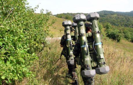 רפאל תספק טילי ספייק דור 5 לצבא היבשה האוסטרלי