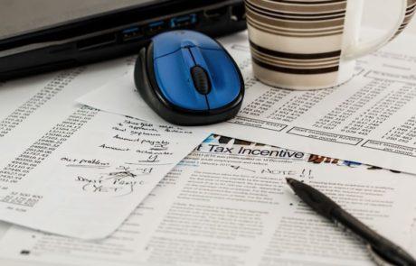 מס החברות ירד ב1.5 אחוז