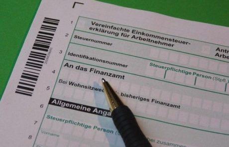החזרי מס הכנסה מאמר שני בסידרה