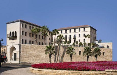 מהיום ניתן להזמין לינות במלון סטאי תל אביב