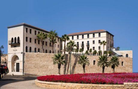 מחר יפתח מלון סטאי תל אביב