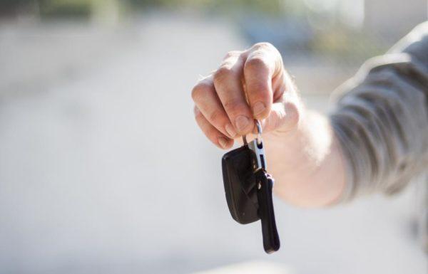 עליית מספר גניבות  כלי רכב בשנת 2017