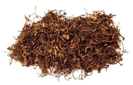 סוכלה הברחה  של כ-10 טון טבק מעובד