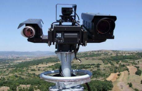 אלביט מערכות תספק מערכות תצפית למדינה באירופה
