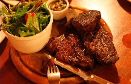 מסעדת מידס  – מסעדה ברזילאית