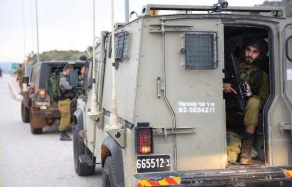 בנימין: מטייל נדקר על ידי מחבלים מהכפר אל מועייר