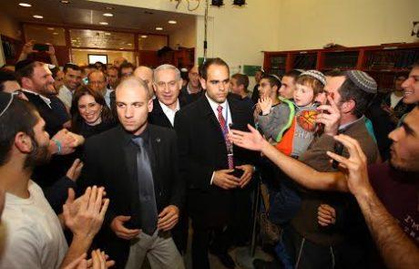"""אלירז פרץ ז""""ל במכתב מרגש לראש הממשלה"""