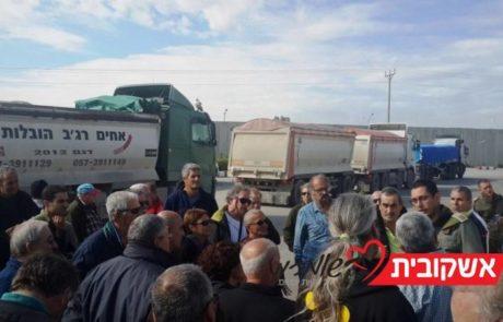 עזה – יעד חשוב למגדלים הישראלים