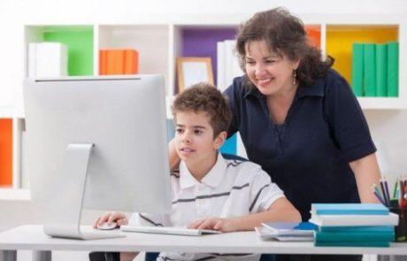 מורים און ליין -מורה פרטי להכנת  שיעורי הבית